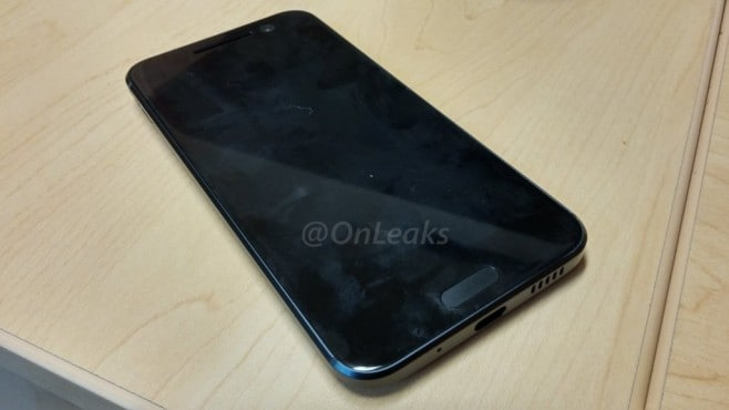 HTC One - OnLeaks - 1