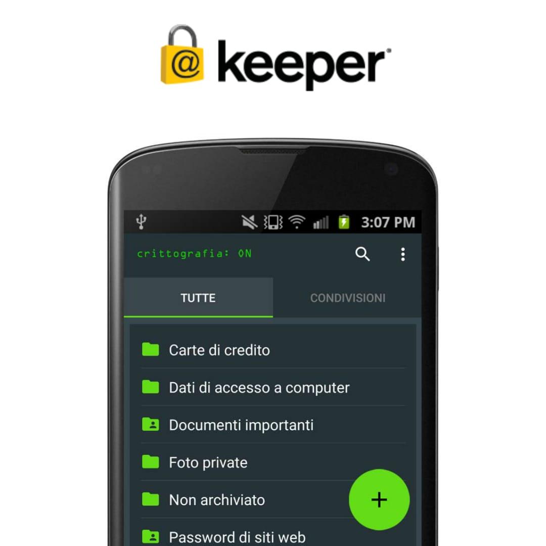 Keeper (1)