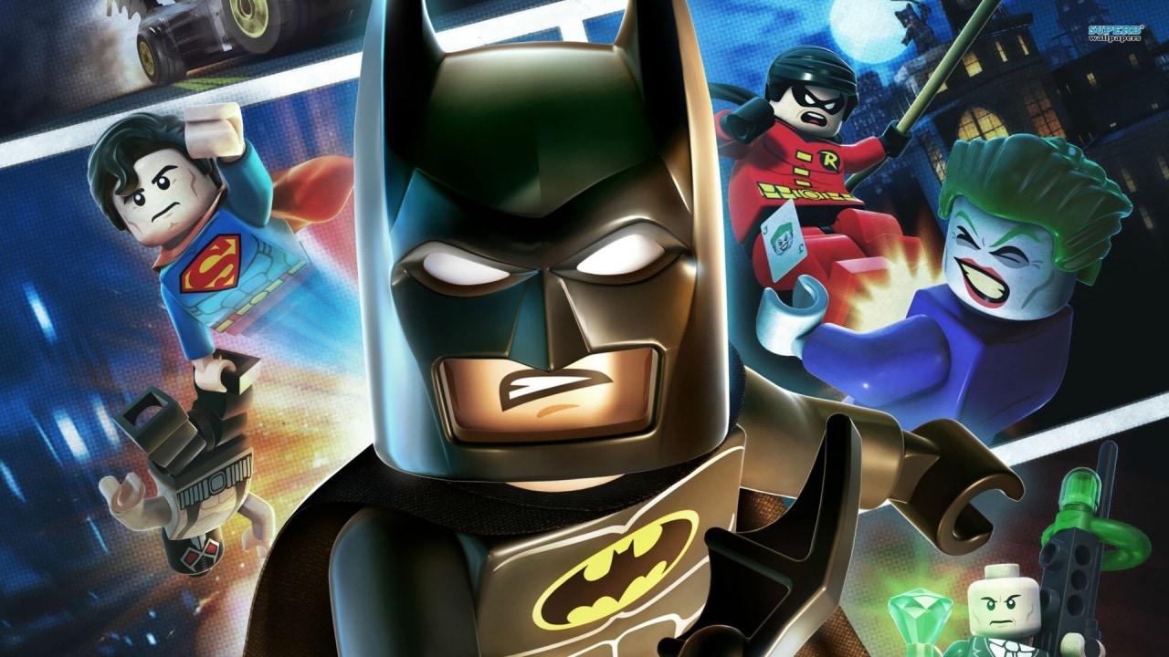 Un sacco di giochi LEGO (Batman, Marvel e altri) scontati a 1,09€, e ci sono anche altri titoli in sconto!