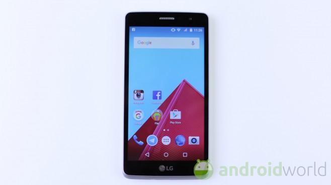 LG Bello II - 2