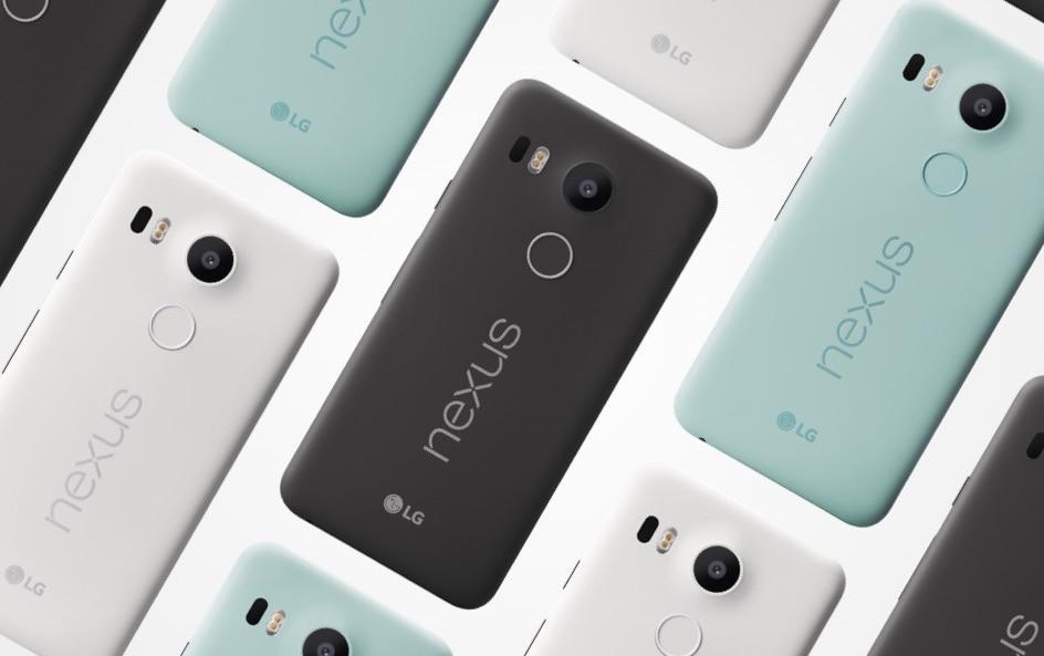 I Nexus si aggiornano con i fix di sicurezza di luglio (download)