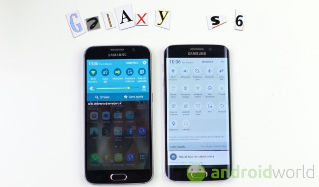 Marshmallow Galaxy S6 - 1