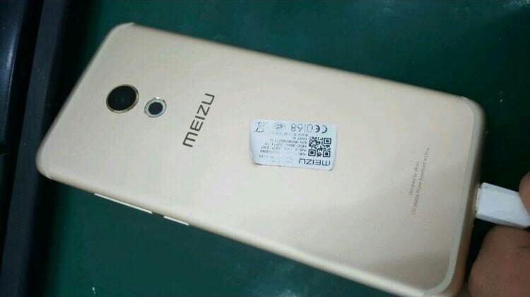 Meizu Pro 6 - scatti cinesi - 3