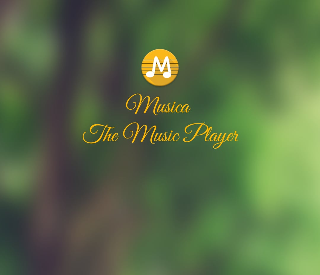 Musica - The Music Player (1)