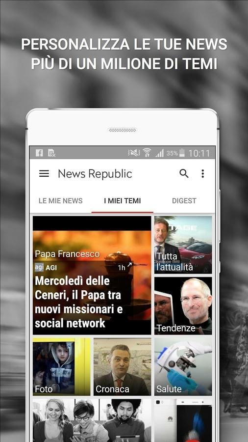 News republic – 1