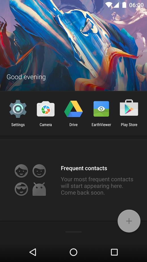 OnePlus 2 oxygenos 3.0 screenshot – 2