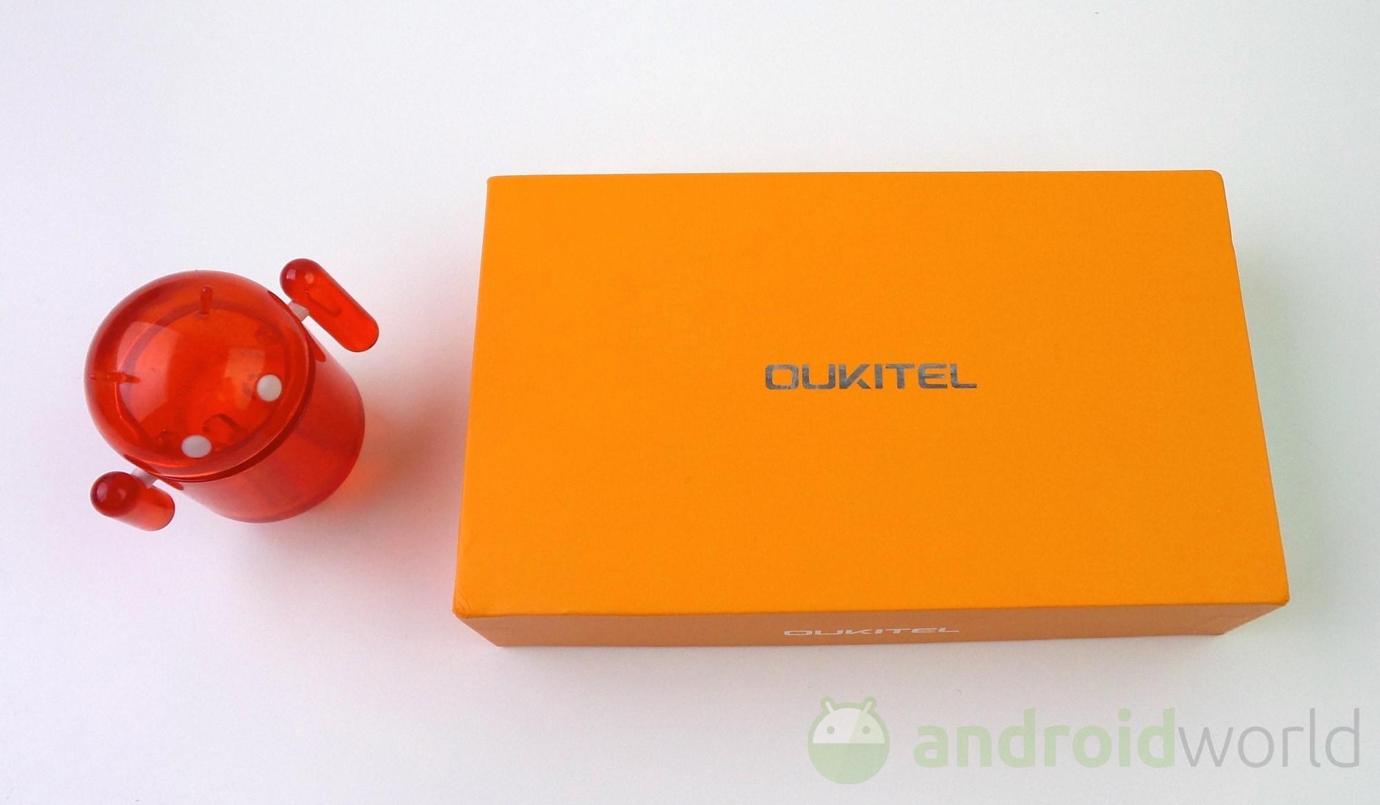 Oukitel K4000 Pro – 1