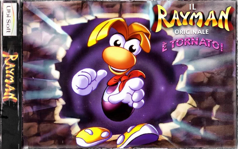 Ecco una serie di giochi in sconto sul Play Store, tra cui Rayman Classic a 0,99€ e The Room 3 a 2,29€