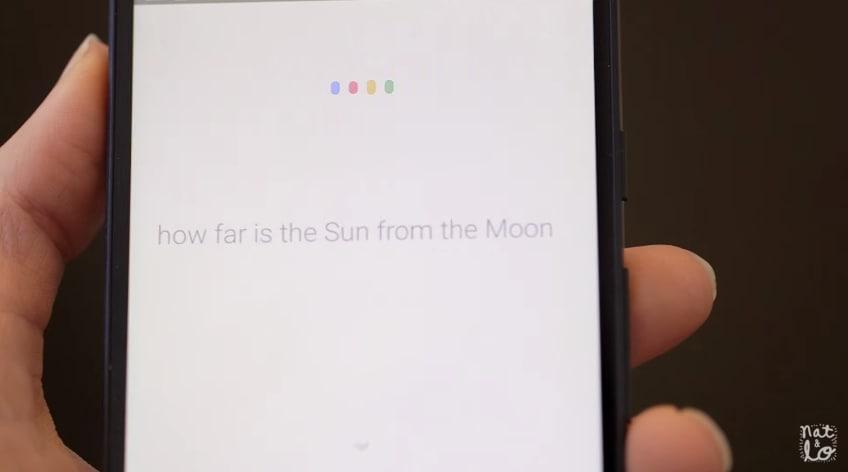 Ascoltate quant'è più bella la voce di Google Now in inglese! (video)