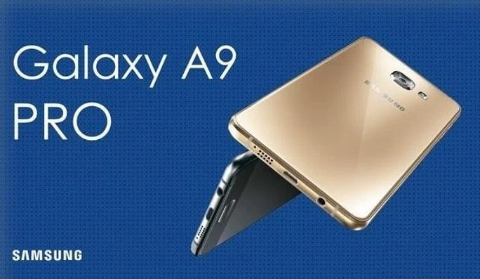 Samsung Galaxy A9 Pro potrebbe evadere dal mercato cinese (foto)