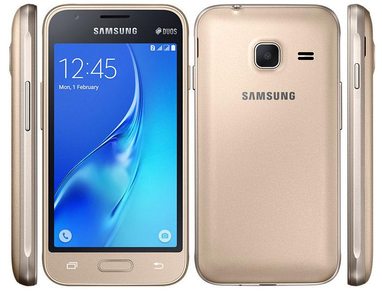 Samsung presenta Galaxy J1 mini e, nuovamente, Galaxy J1 (2016) (foto)