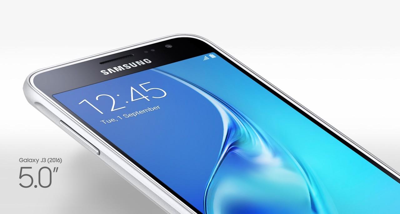 Samsung Galaxy J3 (2016) - 1