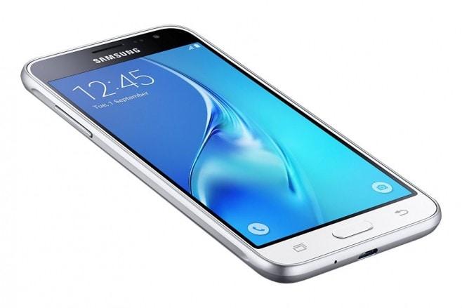 Samsung Galaxy J3 (2016) - 3
