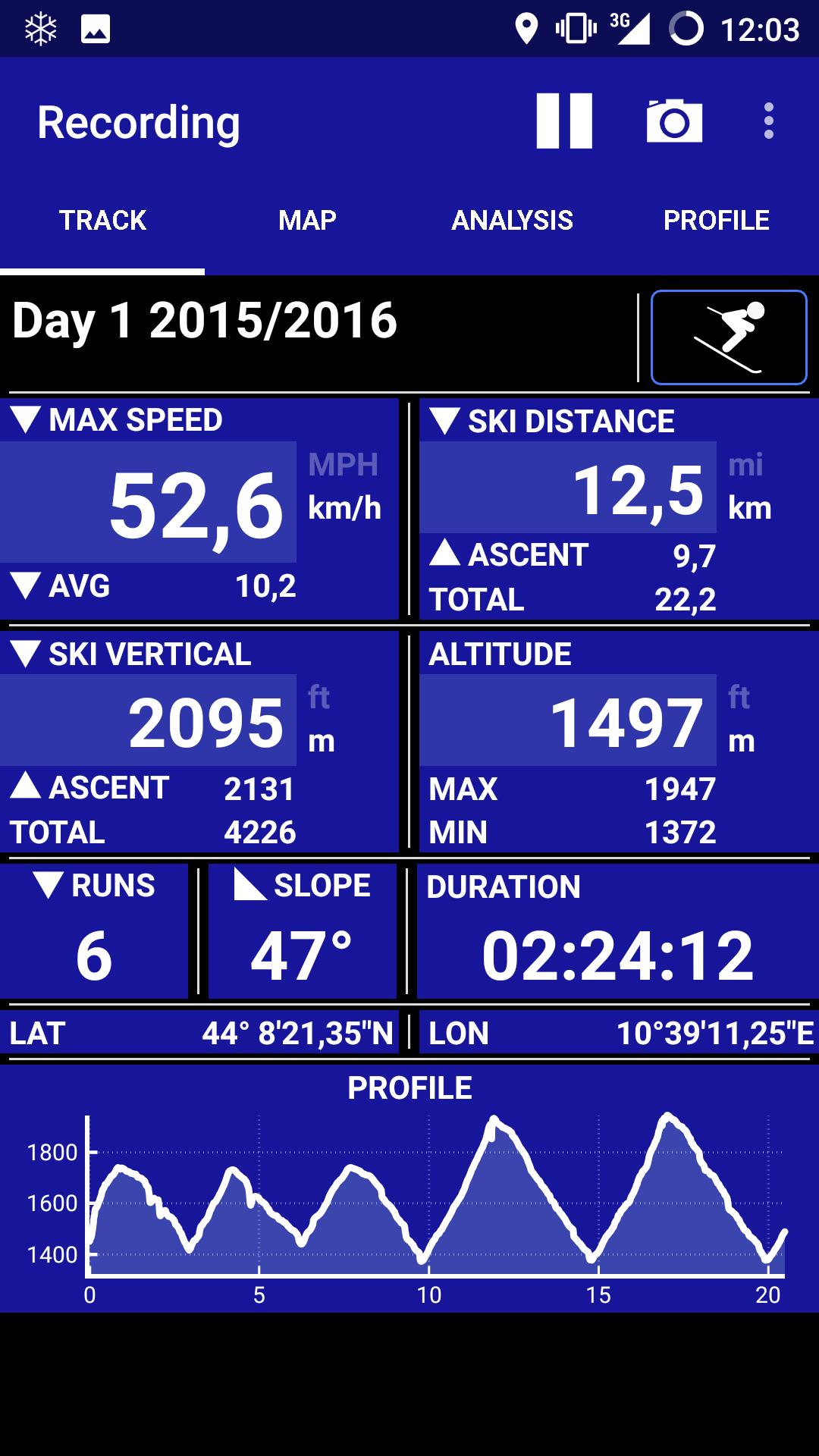 Ski Tracks (1)