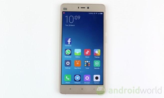 Xiaomi Mi 4s - 1