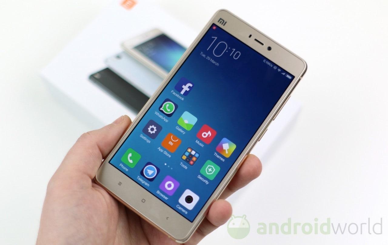 Xiaomi Mi 4s - 9
