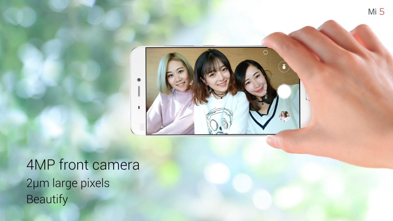 Xiaomi Mi 5 foto e benchmark - 3