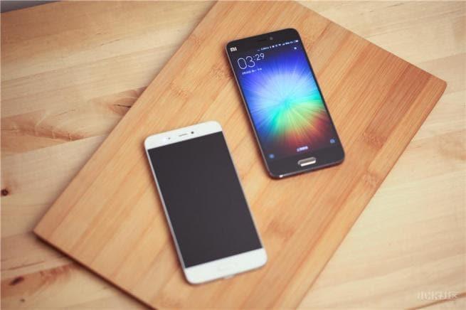 Xiaomi Mi 5 foto e benchmark - 6