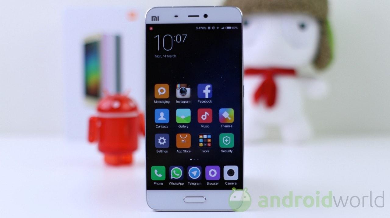 Xiaomi Mi5 - 11
