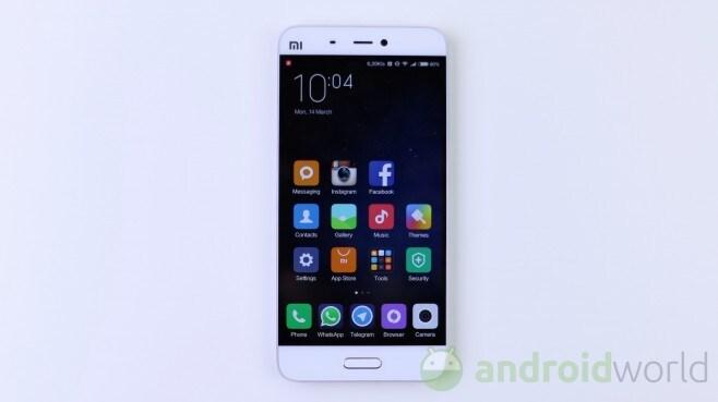Xiaomi Mi5 - 2
