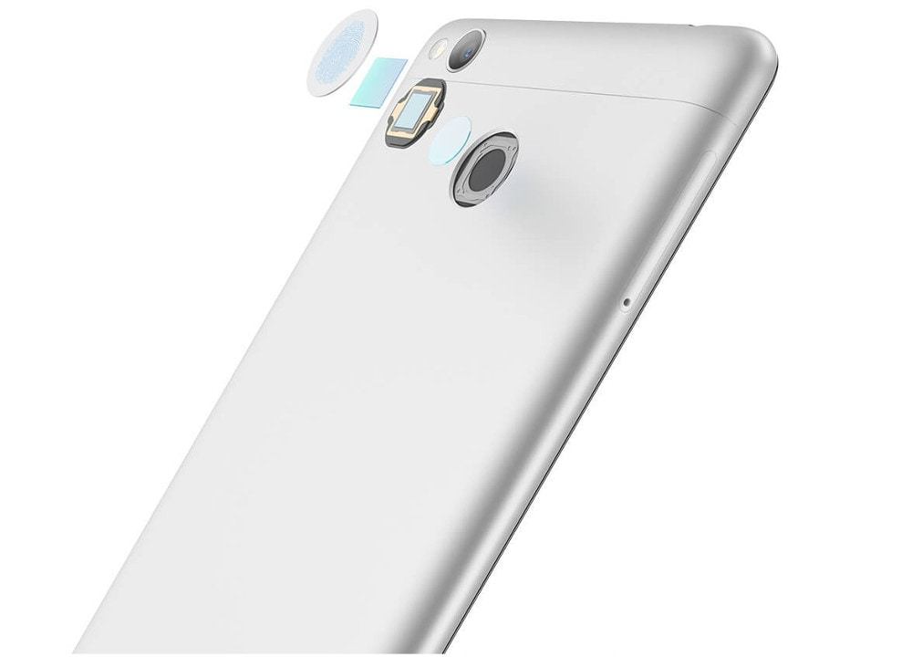 Xiaomi Redmi 3 Pro - 1