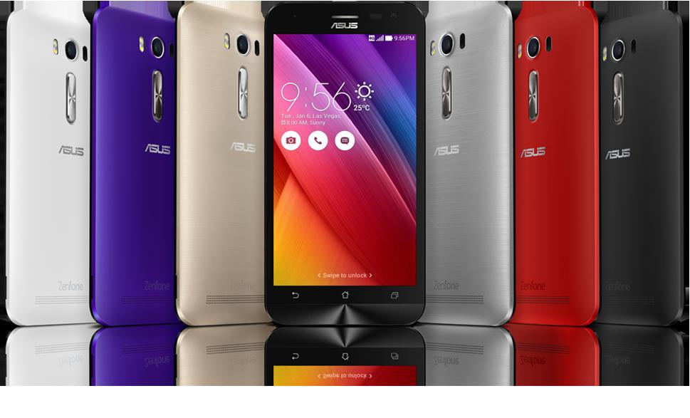 ASUS ha grosse novità per Zenfone Zoom e Zenfone 2 Laser