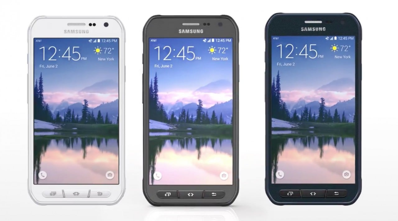 Galaxy S7 Active sempre più vicino, ma per chi?