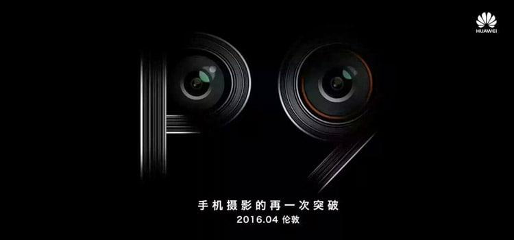 huawei p9-teaser