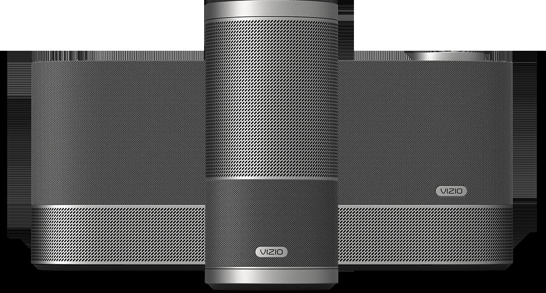 Vizio lancia SmartCast, gli speaker wireless che sfidano i Sonos con Google Cast (video)