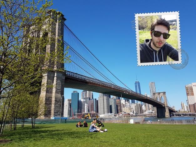 Doppia Fotocamera Galaxy S7 edge