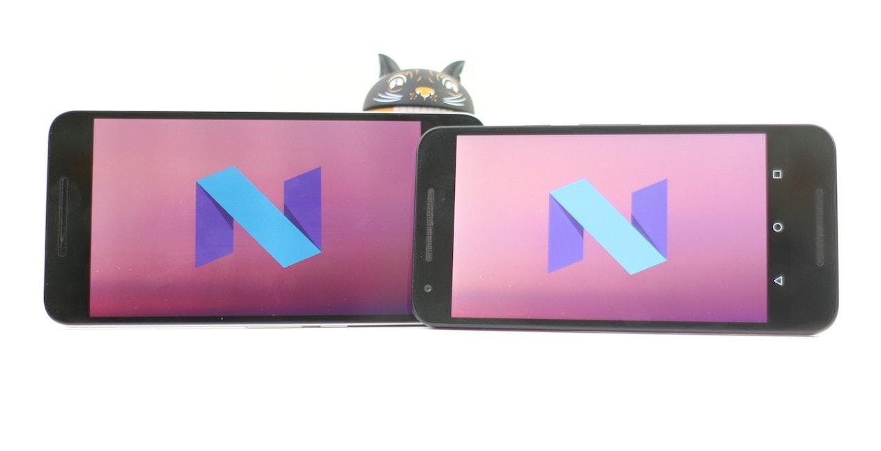 Android N dev preview 2 introduce un piccolo accorgimento per la nostra sicurezza (foto)