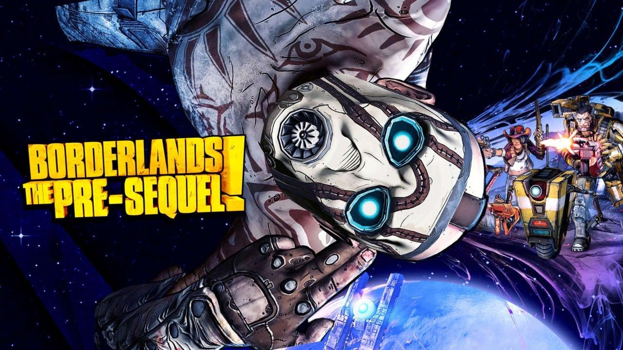 Borderlands: The Pre-Sequel! sbarca su Android, ovviamente solo su NVIDIA Shield Android TV