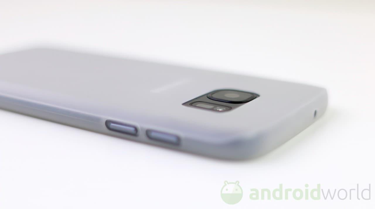 Cover 0.3 di Puro per Samsung Galaxy S7 e S7 edge (foto)