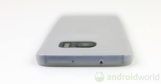 Cover 0.3 Puro Galaxy S7 - 8