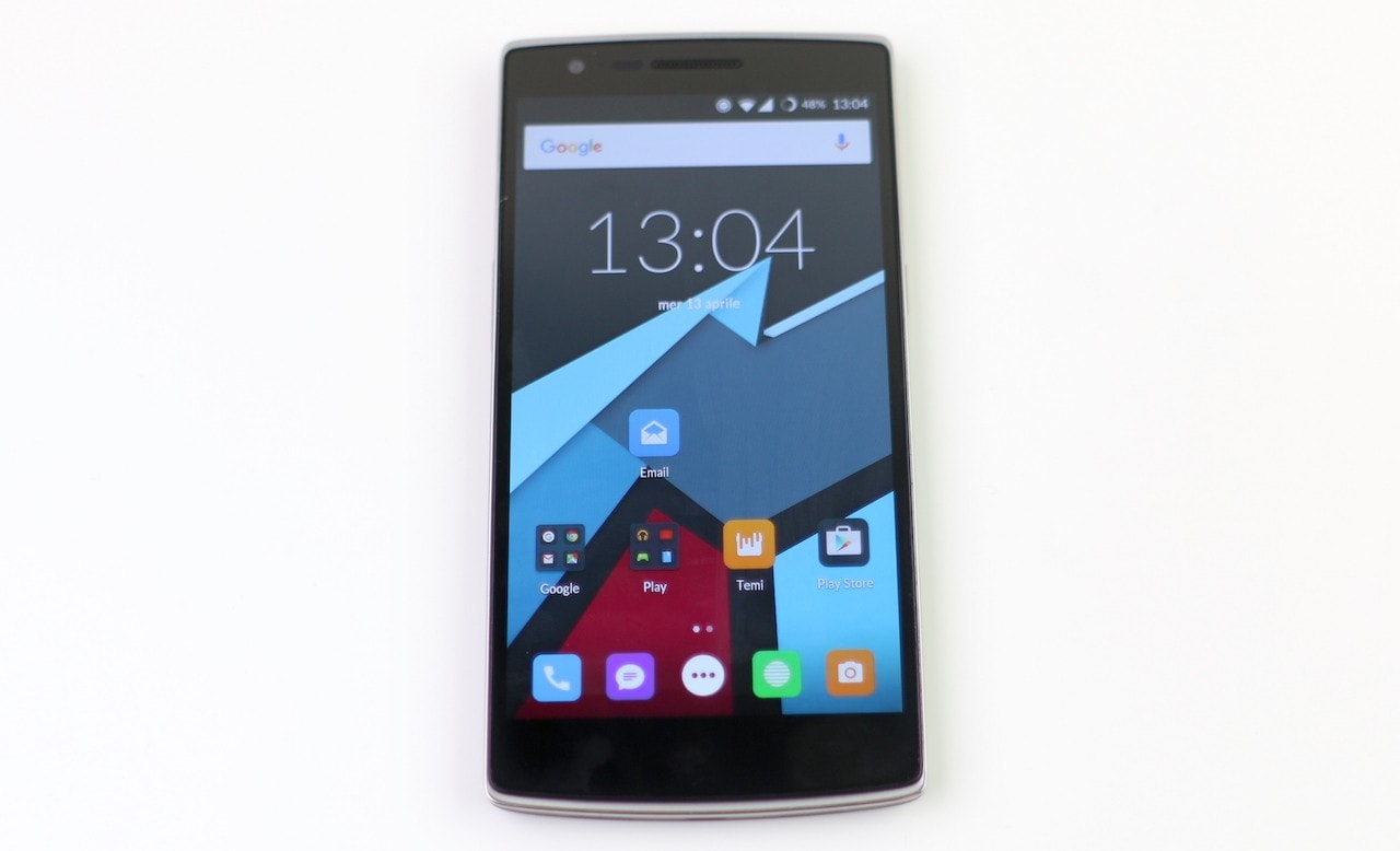 Cyanogen OS 13 OnePlus One