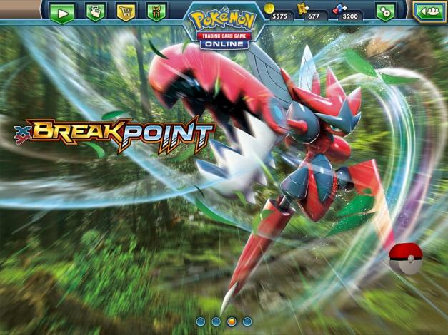 GCC Pokémon Online - 1