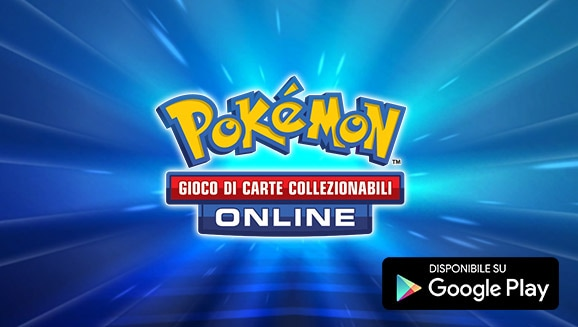 GCC Pokémon Online - Android beta