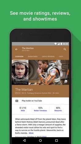 Google App - 1