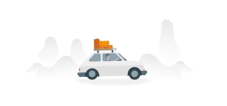 Google prepara una nuova app per i viaggi: test al via dalla prossima settimana (foto)