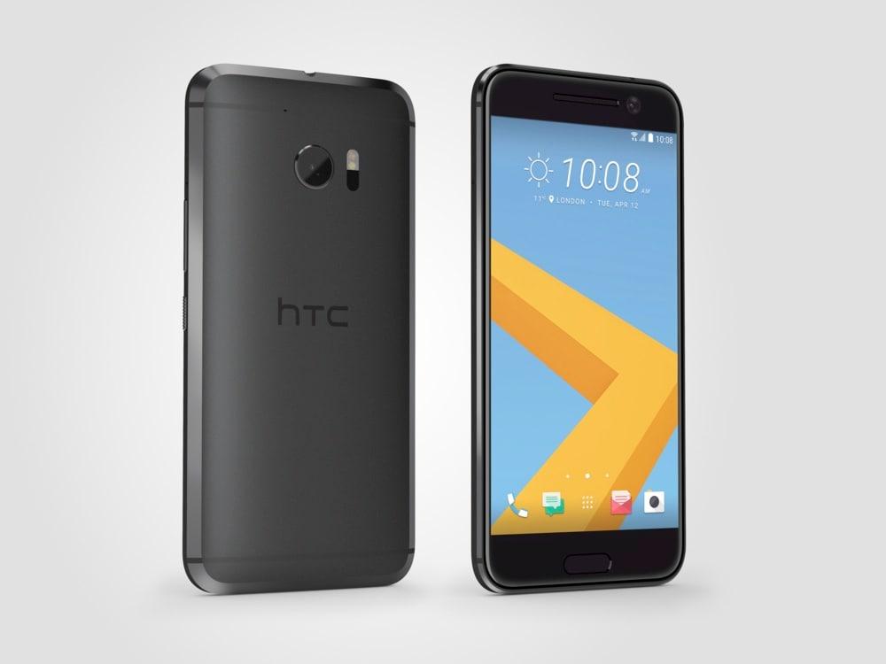 Primo aggiornamento per HTC 10, e si aggiorna anche Fotocamera HTC!