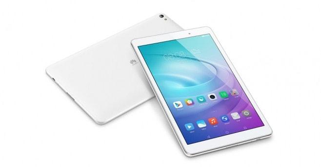 Huawei MediaPad T2 10.0 Pro  - 1