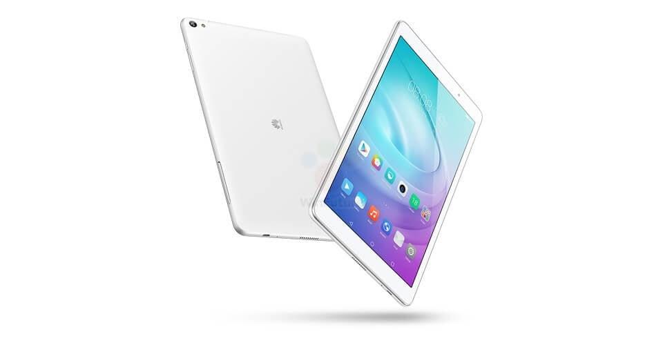 MediaPad T2 10.0 Pro appare sul sito di Huawei: presto nei nostri negozi? (foto)