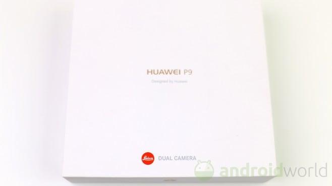 Huawei P9 - 1