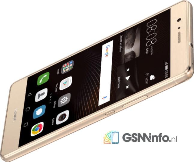 Huawei P9 Lite render - 9