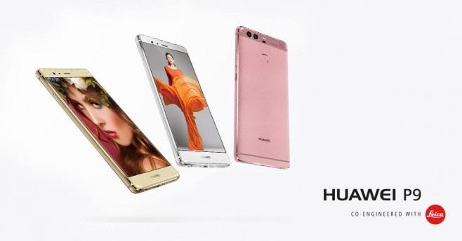 Huawei P9 e P9  Plus - 1