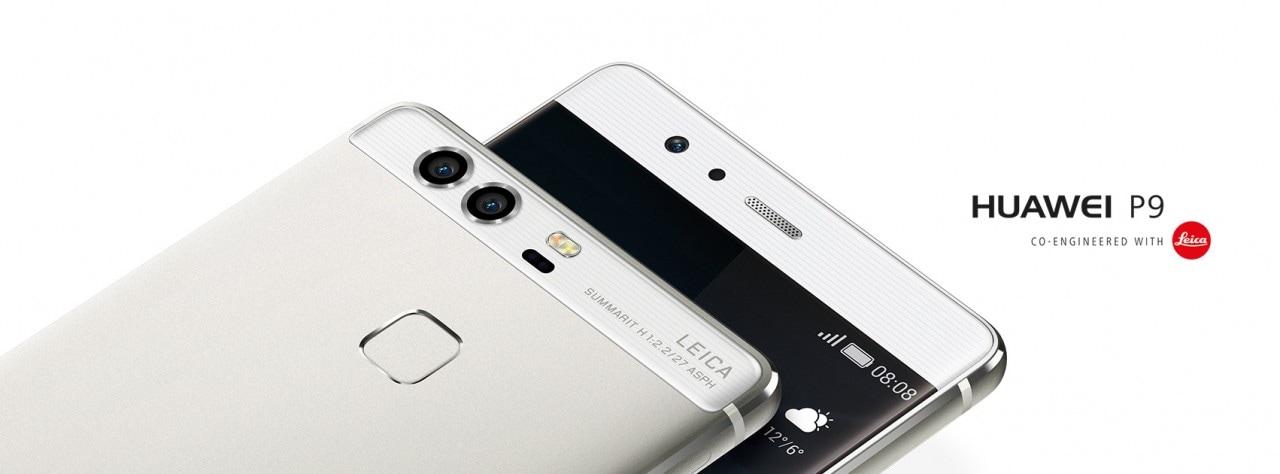 Huawei P9 e P9  Plus - 2