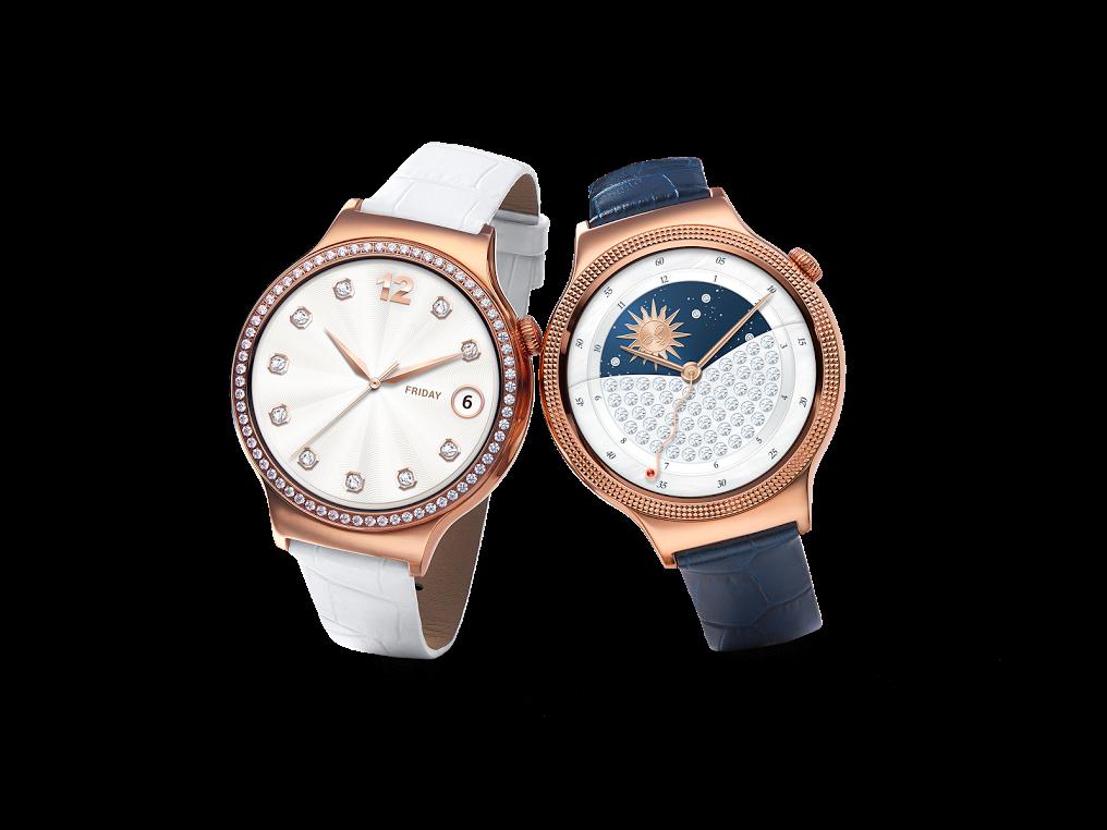 Huawei Watch for Women arriva sul Google Store, ancora non disponibile