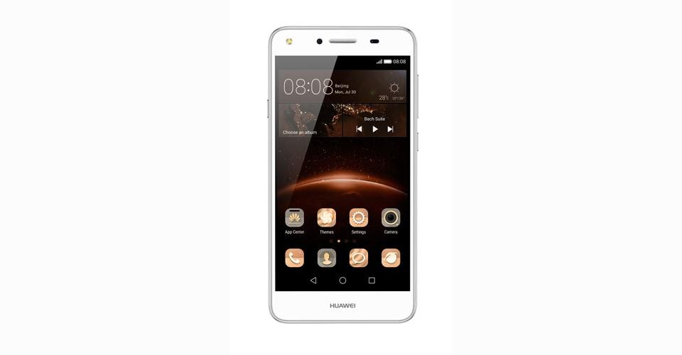 Huawei Y5 II immagini – 1