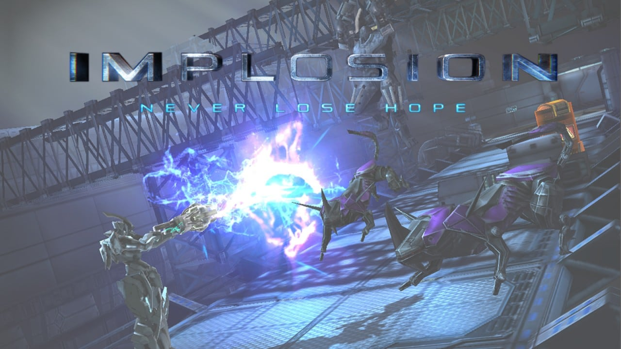 Implosion – Never Lose Hope scontato a soli 1,09€sul Play Store