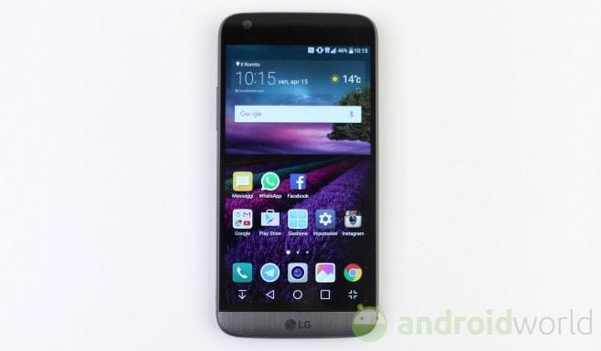LG G5 - 1